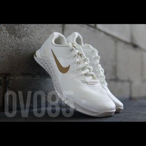Nike Shoes   Nike Metcon 4 Champ   Poshmark